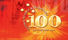 A Century of Australian Defence Science